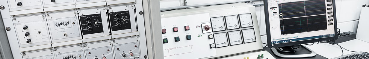Low Voltage Switches and contactor Laboratory